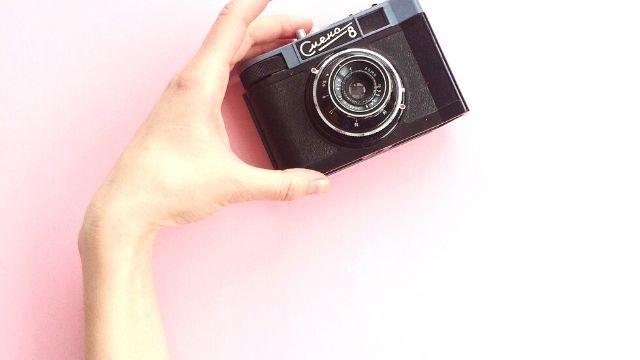 カメラ趣味の人意外と多い