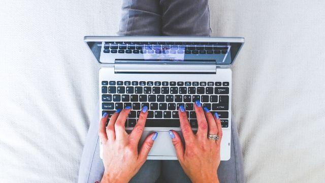 ブログを作る